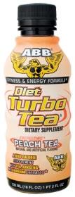 Diet Turbo Tea