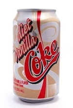 Diet Vanilla Coke