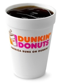 Dunkin' Donuts Brewed Coffee
