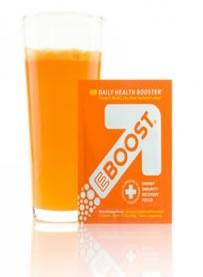 Eboost Energy Drink