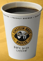 Einstein Bros Coffee
