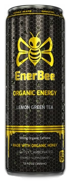 EnerBee Energy Drink