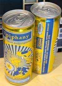 Epiphany Energy Drink