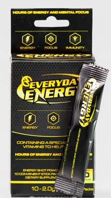 Everyday Energy Shot