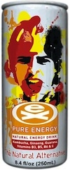 Ex Energy Drink