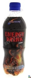 Extra Water Energy Drink