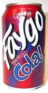 Faygo Cola