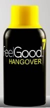 FeelGood7 Hangover Shot