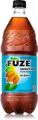 Fuze Iced Tea
