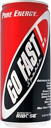 Go Fast Energy Drink