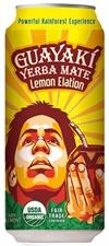 Guayaki Yerba Mate Energy Drink