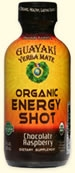 Guayaki Energy Shots