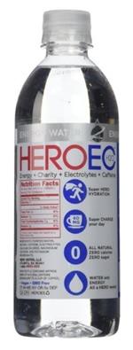 Heroec Energy Water
