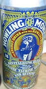 Howling Monkey Energy Drink