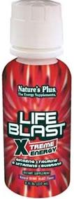 Life Blast Xtreme Energy