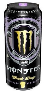 Monster DUB