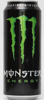 Monster Energy Mexico