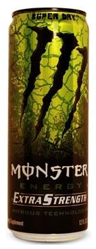 Monster Extra Strength