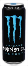 Monster Lo-Carb