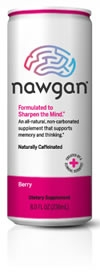 Nawgan Energy Drink