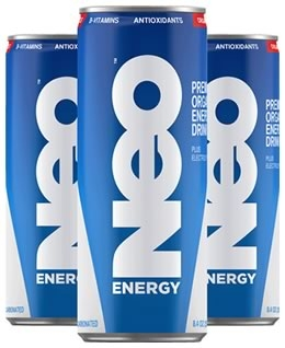 NEO Energy Drink