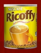 Nescafe' Ricoffy