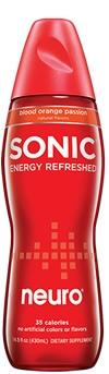 Neuro Sonic