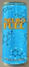 Neurofuel Energy Drink