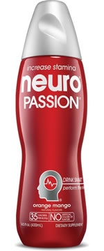 NeuroPassion