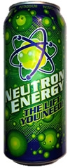 Neutron Energy Drink