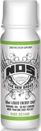 NOS Energy Shot