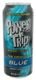 Power Trip Energy Drink