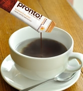 Pronto Coffee