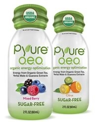 Pyure o.e.o. Energy Shot