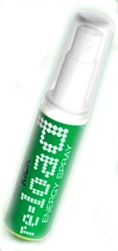 Re-load Energy Spray