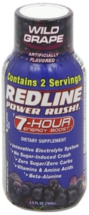 Redline Power Rush