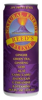 Reeds Energy Elixir