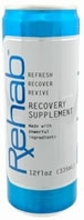 Rehab Recovery Supplement