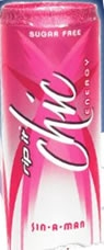 Rip It Chic Energy Drink