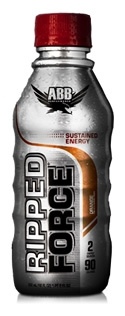 Ripped Force Energy Drink