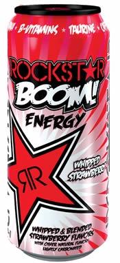 Rockstar Boom!