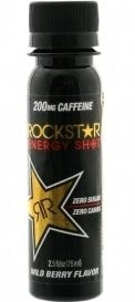 Rockstar Energy Shot