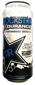 Rockstar XDurance Energy Drink