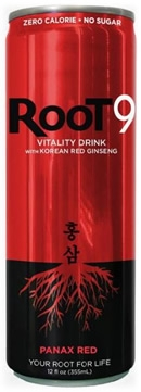 Root9 Vitality Drink