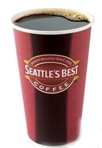 Seattle's Best Brewed Coffee