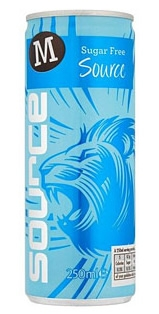Source Energy Drink