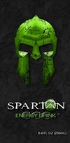 Spartan Energy Drink