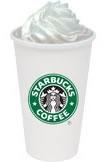 Starbucks Grande Caffe Mocha