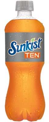 Sunkist Ten