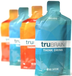 TruBrain Morning